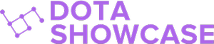 Dota Showcase Logo