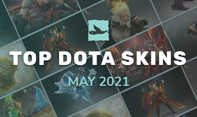 Article Trending Skins of May 2021 Preview Image