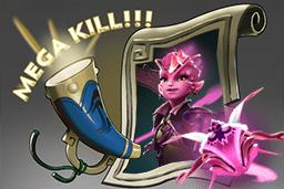 Mega-Kills: Dark Willow