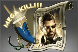 Mega-Kills: Deus Ex