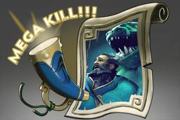 Mega-Kills: Kunkka & Tidehunter