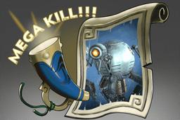 Mega-Kills: Fallout 4