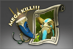 Mega-Kills: Nature's Prophet