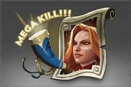 Mega-Kills: Lina
