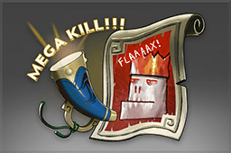 Mega-Kills: Pyrion Flax