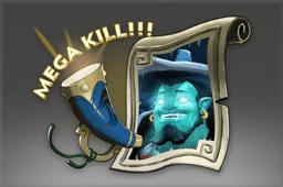 Mega-Kills: Storm Spirit