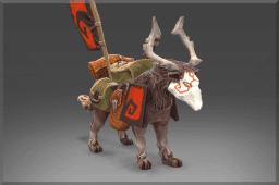 Defense Season 2 War Dog