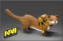 Na'Vi's Weaselcrow