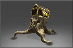 Stumpy - Nature's Attendant