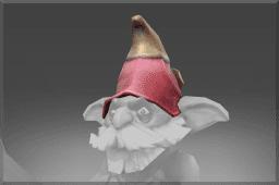 Alchemist's Diretide Shimmer Goblin Hat
