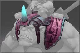 Alchemist's Diretide Shimmer Armor