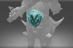 Centaur's Diretide Shimmer Belt