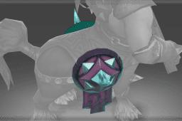 Centaur's Diretide Shimmer Shield