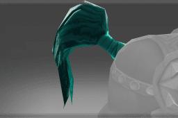 Centaur's Diretide Shimmer Tail