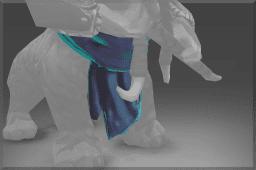 Magnus's Diretide Shimmer Belt