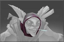 Meepo's Diretide Shimmer Hood