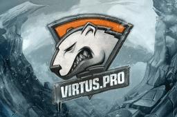 Virtus.Pro HUD Skin