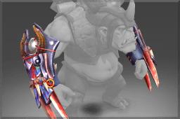 Alchemist-Jungle Chief Arms