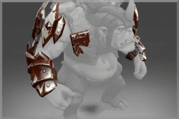 Waaagh Armguards of Big 'Un