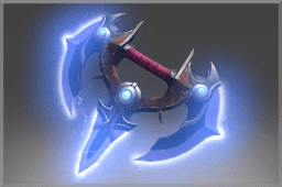 Oathbound Defiant Off-Hand Blade