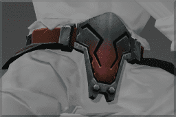 Tassets of the Red Conqueror