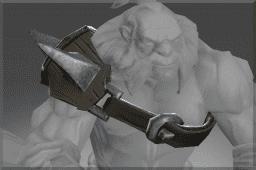 Berserker's Pauldron