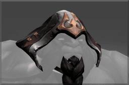 Hood of the Wrathful Annihilator