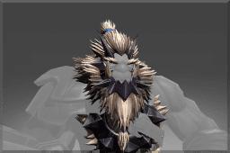 Beard of the Enduring Conscript