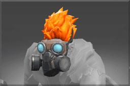 Firestarter Gas Mask