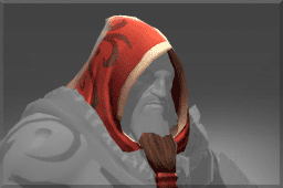 Red Talon Hood
