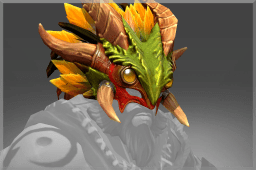 Legacy of a Lost Age - Helm