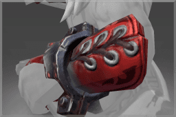 Bracer of the Bloodforge