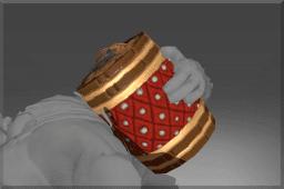 Red Dragon Barrel