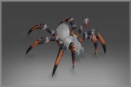 Legs of the Arachnarok