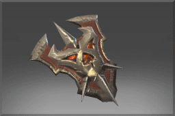 Chaos Legion Shield