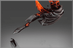 Rampage Knight Axe
