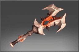 Blade of Chaos Incarnate