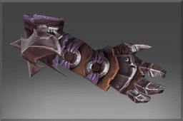 Compendium Scorched Fletcher Gloves