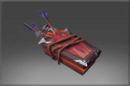 Cask of the Hunt Eternal