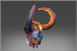 Mask of the Hunt Eternal