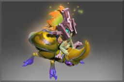 Beetlebark and Plod - Ultimate Orb Style Unlock