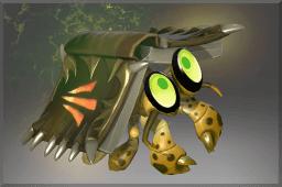 Necronomicon Shell Style Upgrade