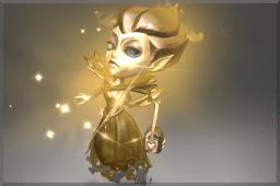 Golden Krobeling