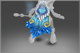 Cape of the Blueheart Sovereign