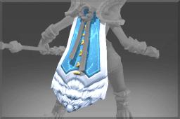Frostbitten Cloak of the North