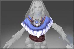 Mantle of Winter's Warden