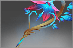 Royal Winterbloom Weapon