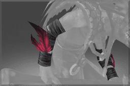 Darkclaw Emissary Arms