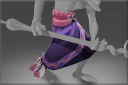 Ritual Skirt of the Father Spirits