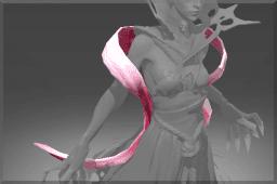Fatal Blossom Scarf